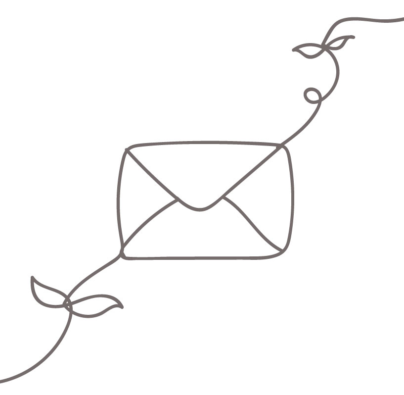 email image for website
